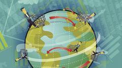 证券时报头版:监管非理性对外投资是治虚火非急刹车