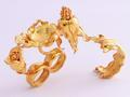 黄金消费暑期档热度不减 北京金饰零售价攀上每克350