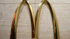 麦当劳二季度财报表现亮眼