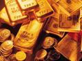 花旗:美朝局势紧张 金价预估面临上行风险