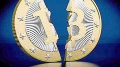 比特币现金分裂出来 比特币价格骤跌之后命运如何?