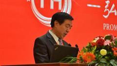 新疆人民政府参事池重庆:自治区品牌建设迎最好时期