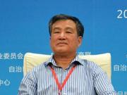 新疆银朵兰维药股份有限公司董事长李俊出席