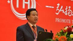 新疆经济报社李琦:中国在世界品牌500强中已占31席
