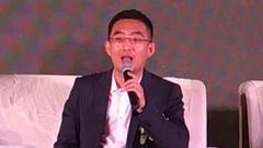 工银瑞信郝炜:解决养老金持续发展得做权益类投资