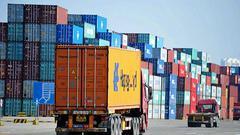 专家评7月进出口数据:增速不及预期 基数效应显现