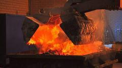 有色金属行业效益好于上年 电解铝行业实现全面盈利
