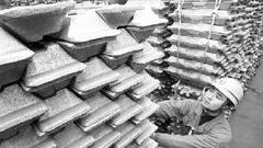 电解铝涨价概念股持续走强 怡球资源二连板