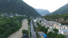 安邦保险集团已启动紧急预案应对九寨沟县地震