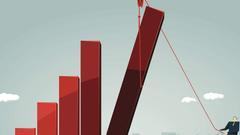银行保险等金融股走低 沪指逼近3200点关