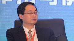 马骏:中国要参与全球化 海归会起到重要作用