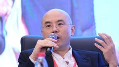 洪明基:企业家和投资人的界限模糊了