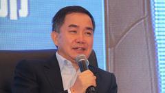 陈志武:留学不只是为了饭碗 更重要的是学做人