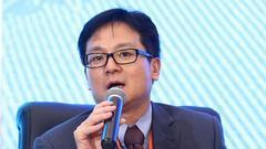 惠升生物科技有限公司创始人王跃驹演讲