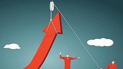 收评:沪指涨0.9% 创业板大涨2.95%
