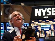 美股再现恐慌抛售 道指一度重挫逾420点纳指跌2.3%