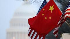新华社:不要让单边主义损害中美经贸大局