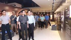 金融博物馆深圳特展:重点排查P2P平台 防范金融风险