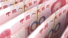 贸易摩擦升温人民币走势悄然转向 对冲基金欲沽空套利