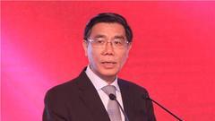 """姜建清:""""风控""""是金融机构和科技公司的赛点"""