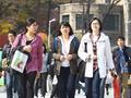 韩媒:在韩国找工作太难!三成研究生成无业游民