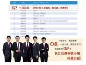 长江证券副总裁刘元瑞拉票海报:恳请支持 同登白金