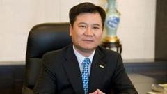 苏宁张近东:中央弘扬企业家精神文件鼓舞士气