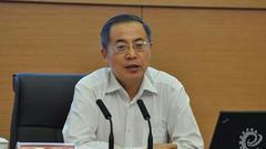 朱宏任:弘扬优秀企业家精神 更好发挥企业家才能
