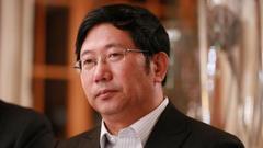 清华控股董事长徐井宏:企业家精神的培育是长期工程