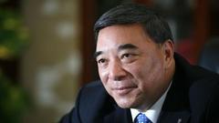 中国建材董事长宋志平:市场活力来源于企业家精神