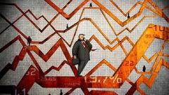 """吴敬琏:""""股市要为国企服务""""造成的后果有目共睹"""