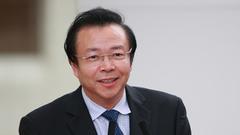 赖小民:弘扬企业家精神 推动国有企业做强做优做大