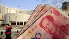 易纲:汇率由供需决定 中国不会以贬值应对贸易争端