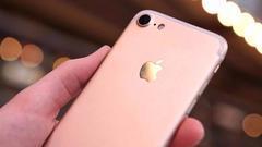 苹果在华销量连续六个季度下滑 媒体:不再全面领先