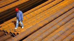 9月钢价结束连续上涨 业内:仍会上行预计不会暴涨