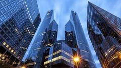 楼市1年来累计调控超200次 连续4年国庆前出重磅政策