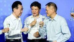 万达王健林和富力一起玩世纪交易 一起IPO排序倒退