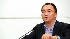 2017胡润百富榜发布 阎志385亿资产再夺湖北省首富