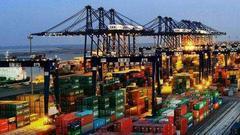海关:多方面因素促前三季度我国外贸向好