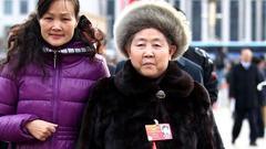 贵州首富是姜伟 老干妈陶华碧已从贵州第四名淡出