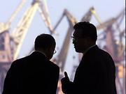 中国这2000个富人总资产堪比世界第五大经济体