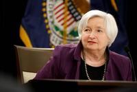 耶伦:若全球经济继续放缓 美联储可能降息