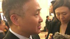 央行副行长潘功胜:央行已基本退出汇市常态化干预