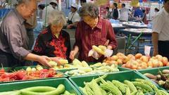 9月份社会消费品零售总额增长10.3% 前值 10.4%