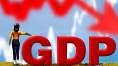 三季度GDP同比增长6.8% 前三季度同比增长6.9%