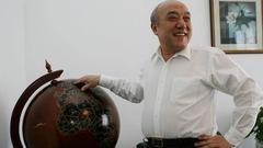 郭广昌发文悼念鲁冠球:老鲁是企业家精神最好的案例