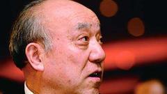 传化集团董事长徐冠巨:纪念心中永远的鲁主席