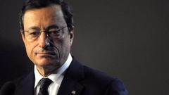 德拉吉:欧央行对QE的设计足够灵活