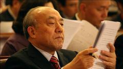 陈志龙回忆与鲁冠球的一面之缘