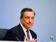消息称欧洲央行考虑逐步减码 2018年结束QE的选项